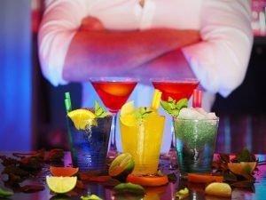 Baijiu Cocktails