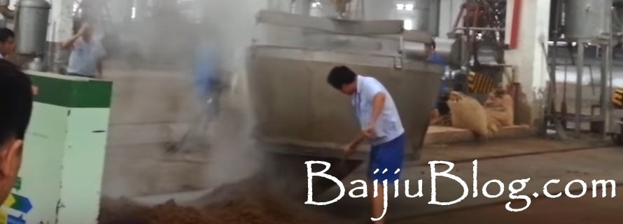 How Is Baijiu Made?
