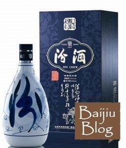 汾酒 Fénjiǔ Baijiu