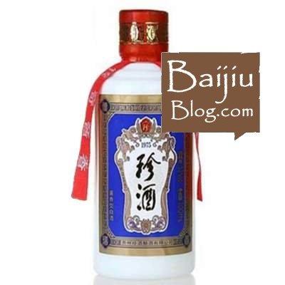 Baijiu Brand Name: Chuanqi Zhenjiu