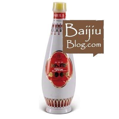 Baijiu Brand Name: Fenjiu