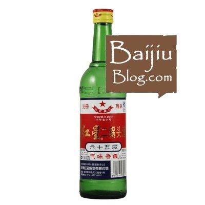 Baijiu Brand Name: Hongxing Erguotou