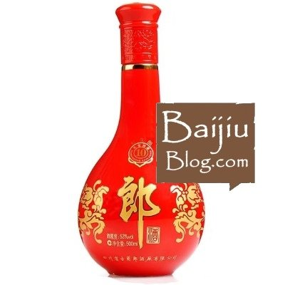 Baijiu Brand Name: Langjiu HongHua Lang 10