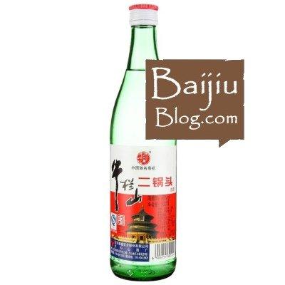 Baijiu Brand Name: Niulanshan Erguotou