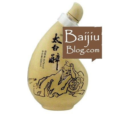 Baijiu Brand Name: Taibaizui