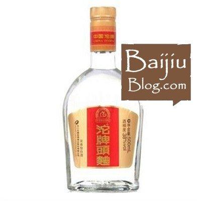 Baijiu Brand Name: Tuopai Touqu