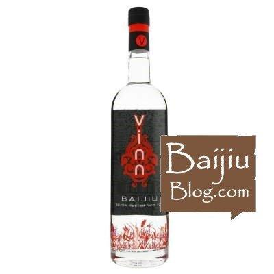 Baijiu Brand Name: Vinn