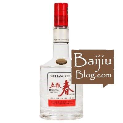 Baijiu Brand Name: Wuliangchun