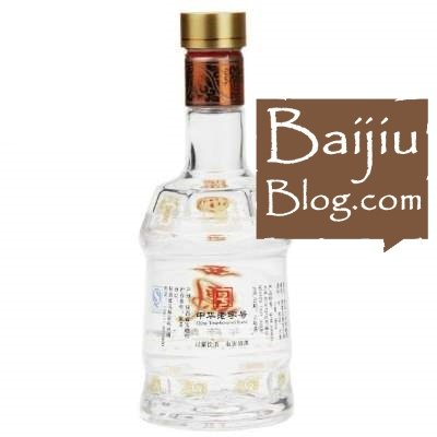 Baijiu Brand Name: Xifeng 6 Year Old