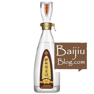 Zhenbaofang Junfang Baijiu Chinese Liquor Reviews