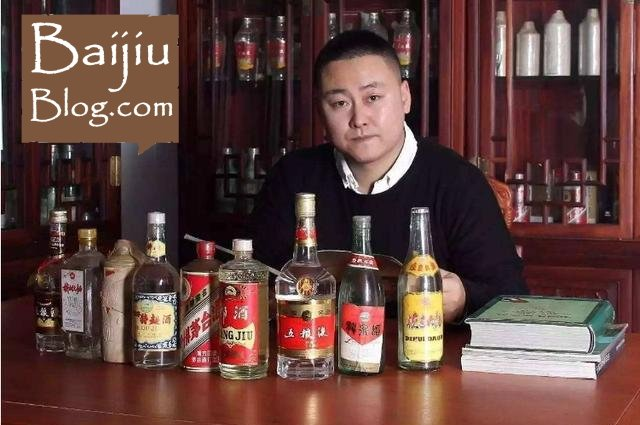 Baijiu Storage Tips From And Expert Baijiu Collector