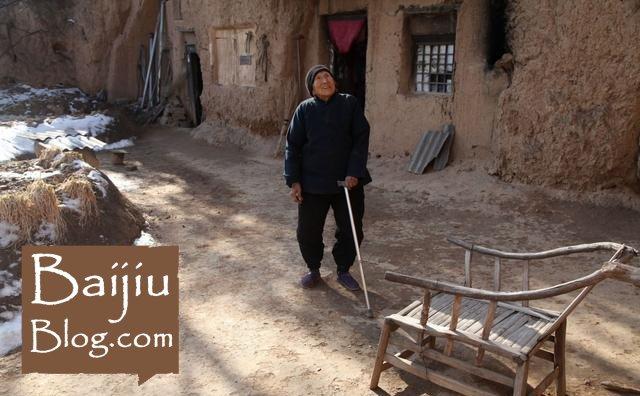 109 Year Old Granny Drinks Baijiu Every Day
