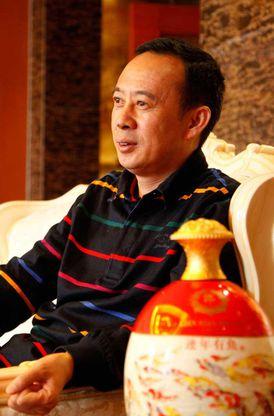 Dr Wang Junlin